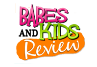 Babes and Kids Review Logo
