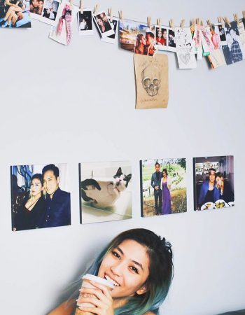 cat-and-friends-photo-square-display