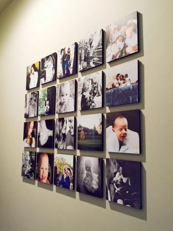 photo-wall-decor-grid