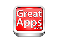 Great Apps Logo