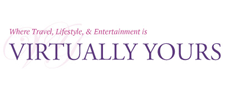 Virtually Yours Blog - Logo