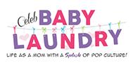 Celeb Baby Laundry